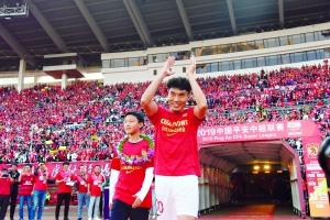 郑智再次刷新历史!成为首位顶级联赛冠军超两位数球员