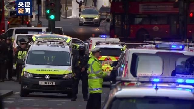 竟然是惯犯!伦敦桥持刀伤人案罪犯曾因恐怖犯罪