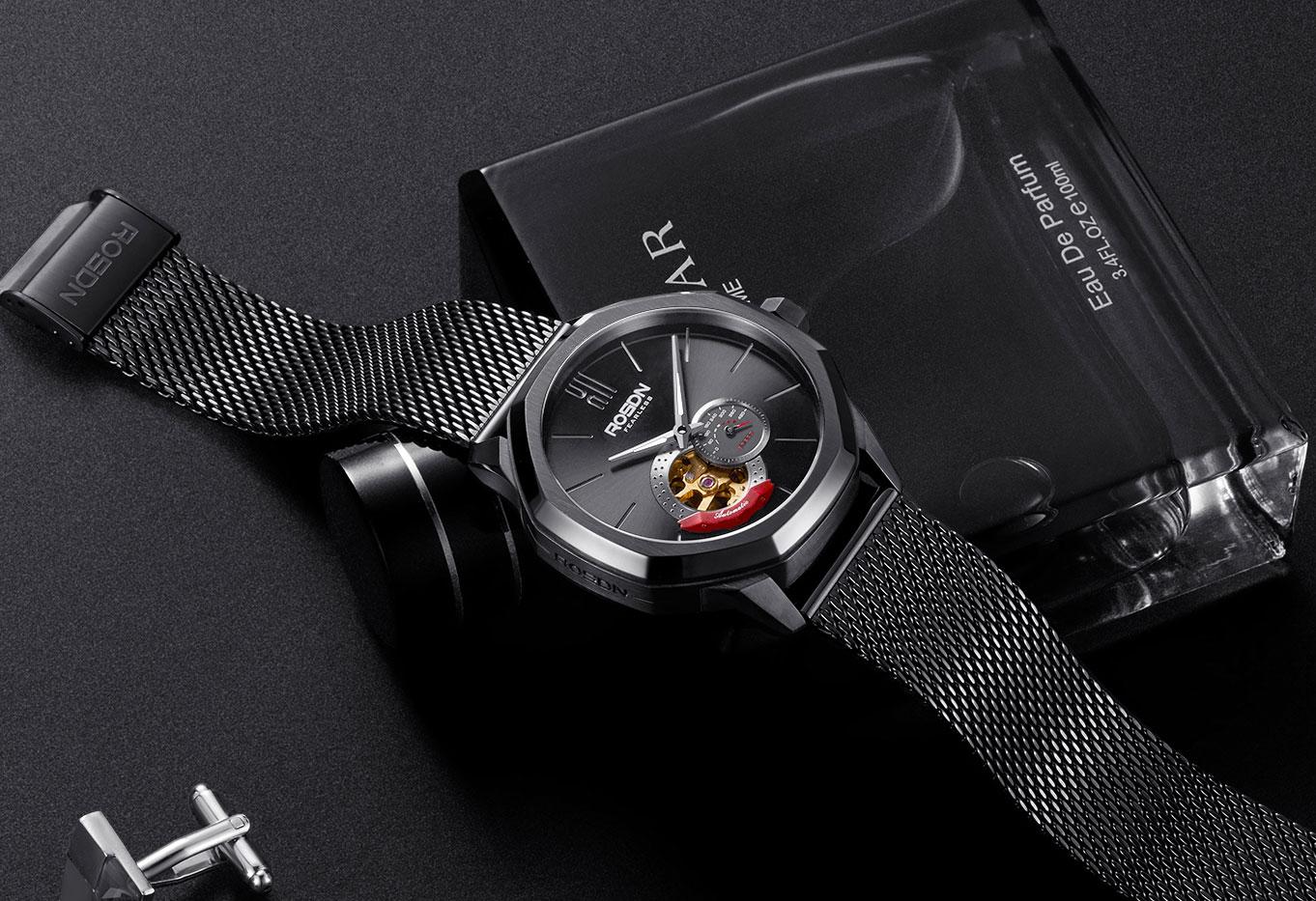 天生无畏传承梦想,劳士顿手表15周年品牌庆典在巴厘岛举行!