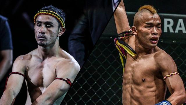 王俊光连续输出进攻堪比徐灿,望成ONE史上首位中国男子世界拳王_萨姆