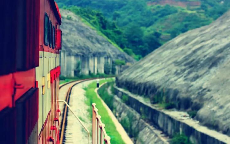 12月重庆最美旅行地,来一场年末的收官之旅!