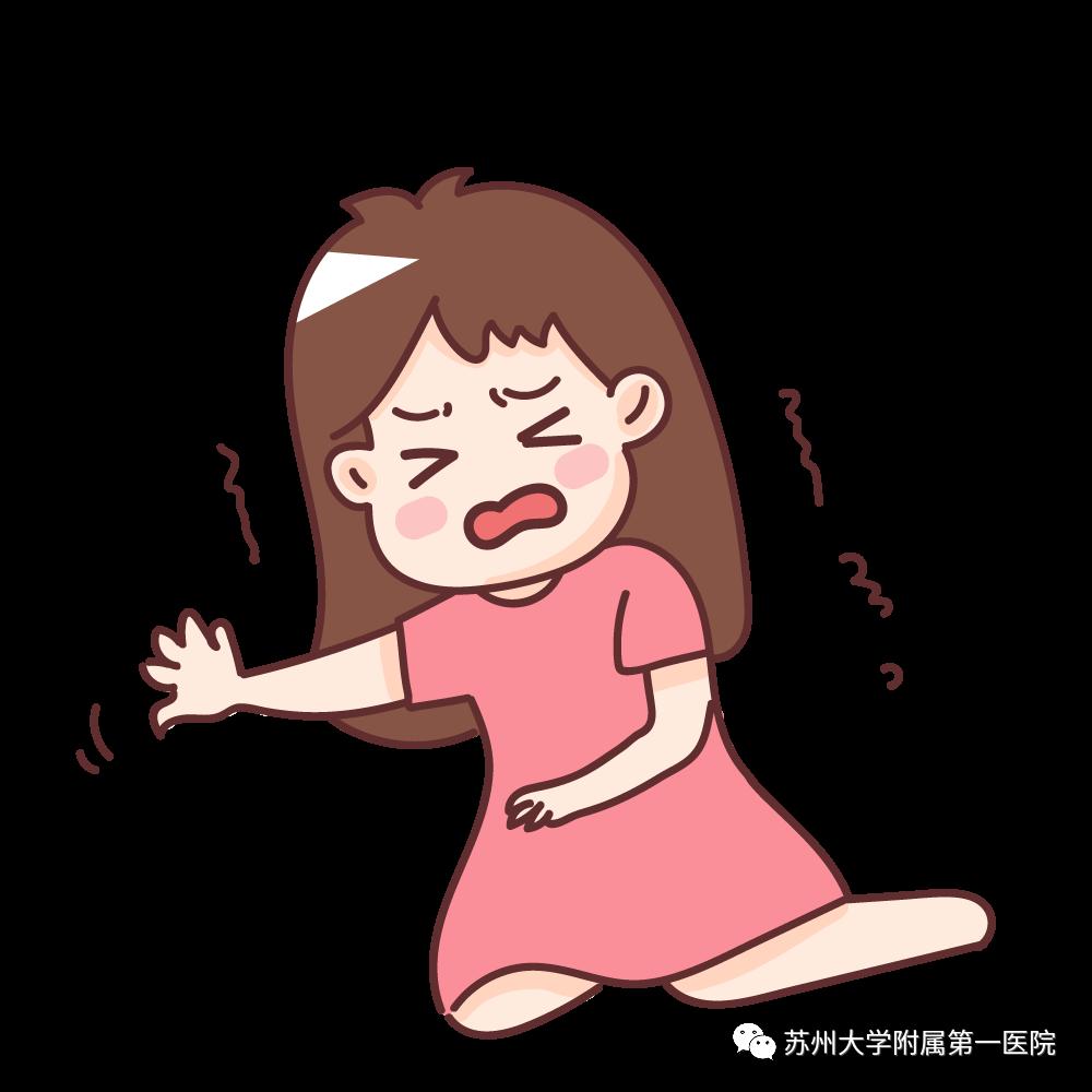 【孕产期的难言之痛:耻骨联合分离!真的痛到怀疑人生!】