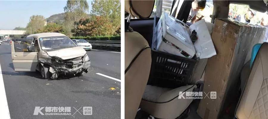 _两个孩子经历相似车祸,一个身亡,一个却毫发无损
