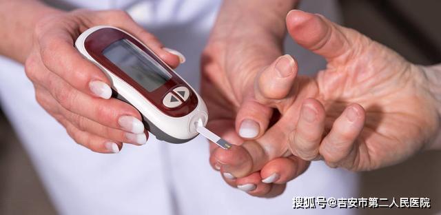 【糖尿病、高血压、脂肪肝,这些男性高发病最喜欢哪几种人?】