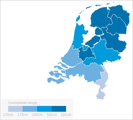 荷兰人均身高_荷兰街拍身高