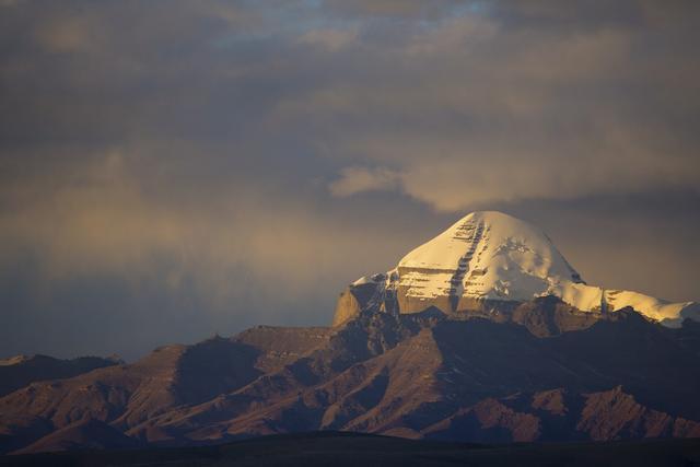 冬天去西藏的七大理由,是你无法抵抗的诱惑!