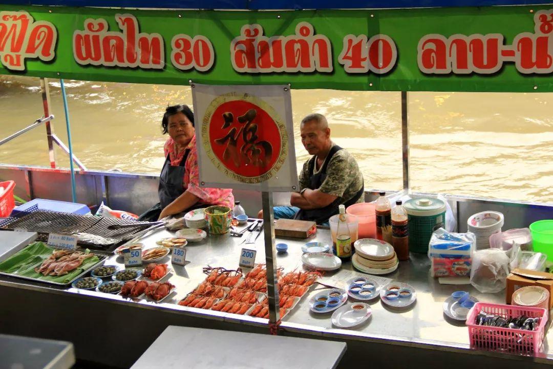 不购物不拜佛,如何在曼谷度过有趣的24小时?这个攻略值得参考