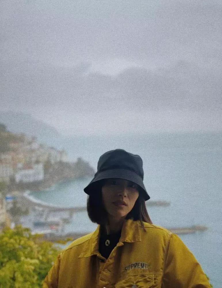 渔夫帽&冷帽&报童帽,哪顶最适合冬天的你?
