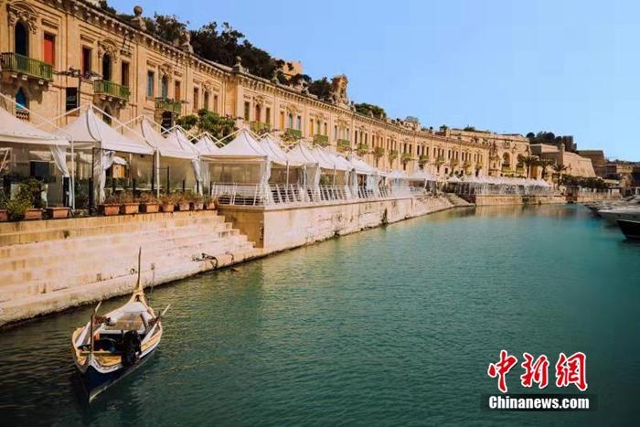 看好中国市场 地中海岛国马耳他推介交流会在京举行_中欧新闻_欧洲中文网