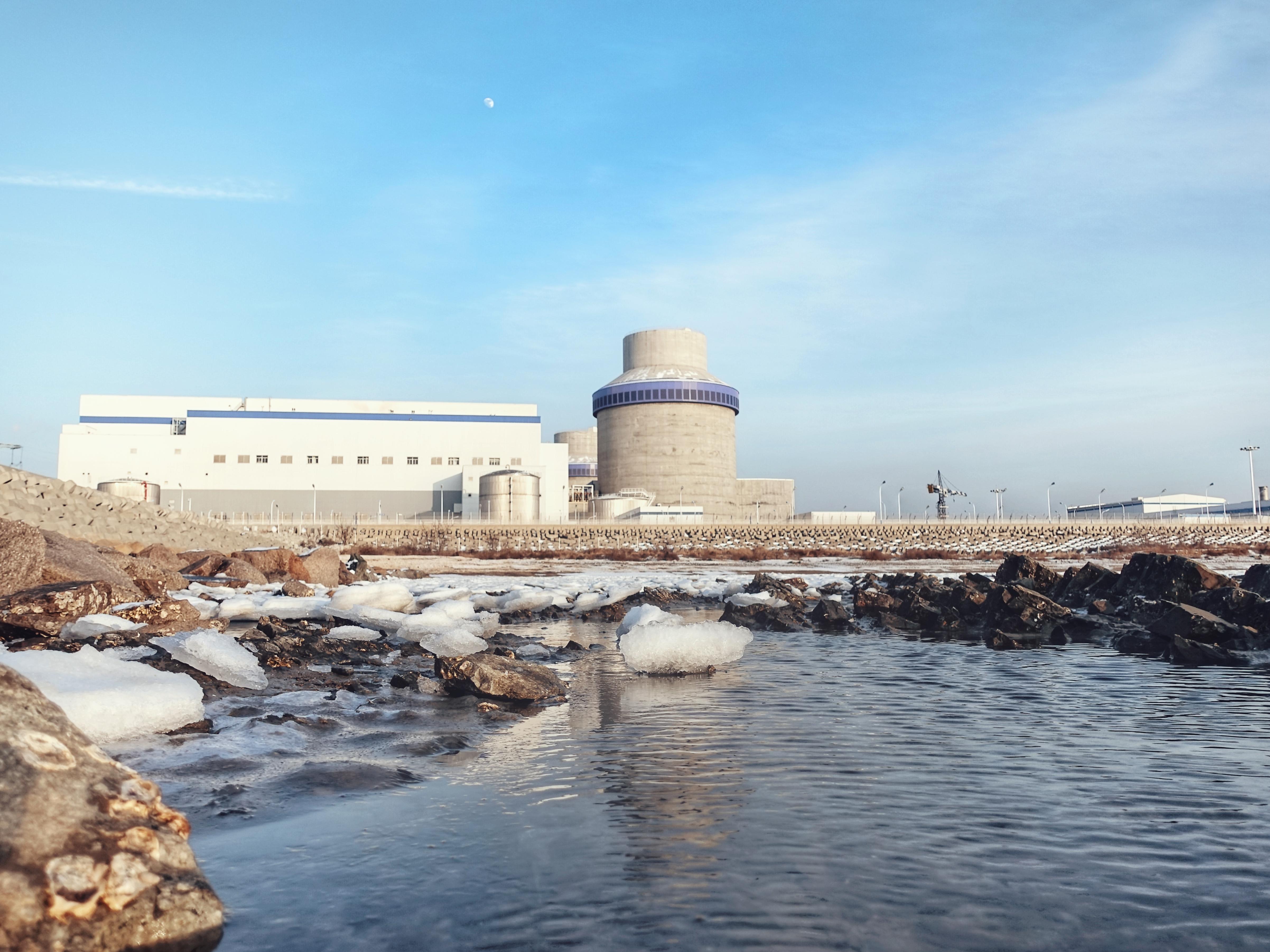 核能供热来了!发电之余兼职供热,安全吗?能大面积推广吗?