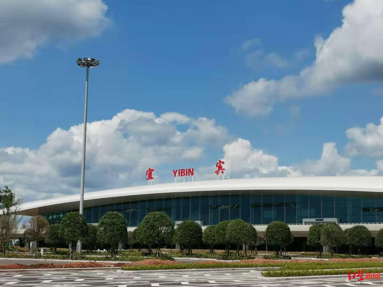珍珠批发宜宾五粮液机场5日正式通航,菜坝机场