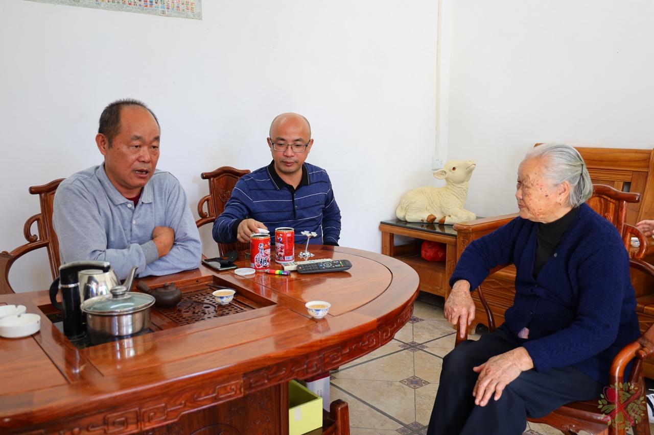 原创             梅州大埔自驾游:寻找千年古镇古村,发现百岁老人长寿秘笈
