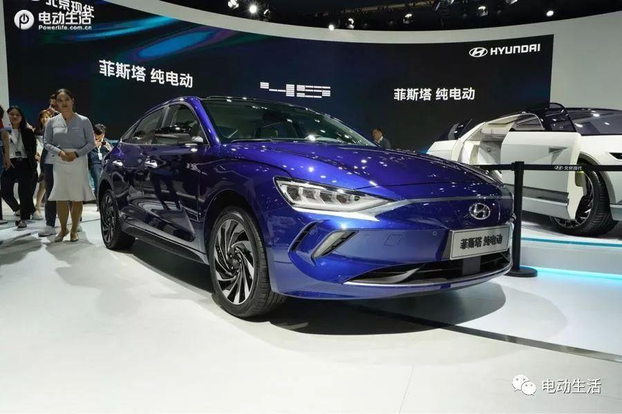 广州车展400公里纯电动汽车值得考虑盘点