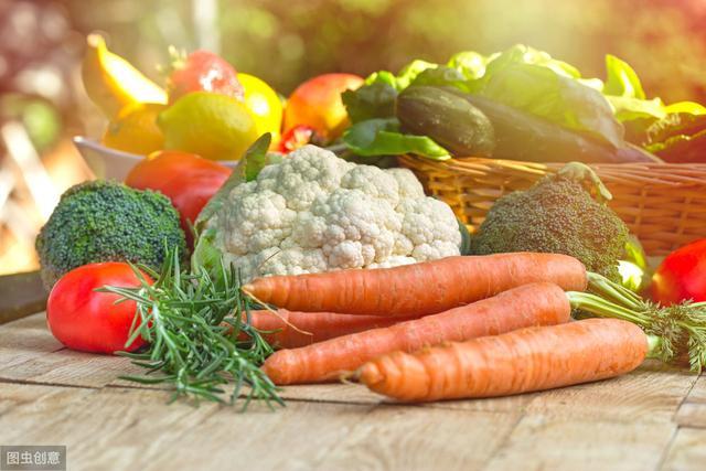 减肥,饮食是关键!这5种食物,有助于减肥