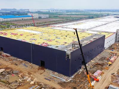 关注 | 谁将是特斯拉上海超级工厂的电池供应商?