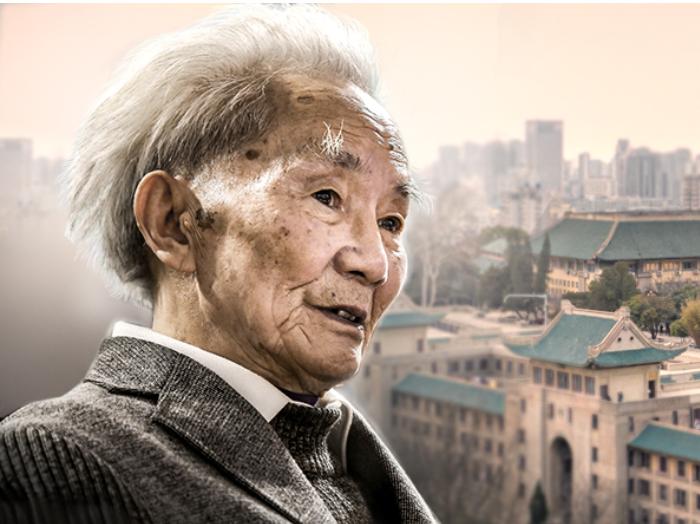 哲学家刘纲纪逝世享年87岁,与李
