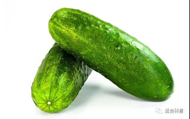 明明是绿色,为什么叫黄瓜呢?