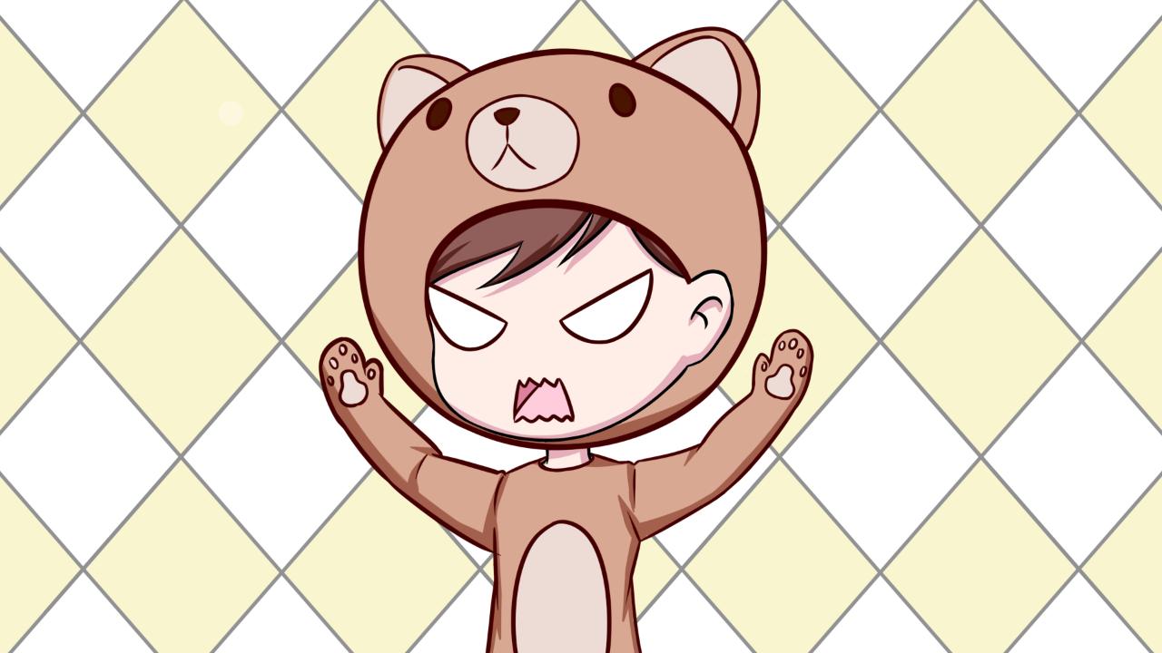 熊孩子的破坏能力,只有你想不到的事,没有他做不到的事