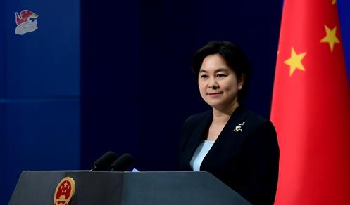 伦敦桥恐袭,外交部回应:如发生在中国,英美媒体怎
