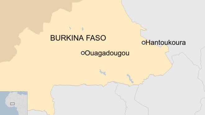 布基纳法索一教堂遭武装分子袭击,至少14人被杀_尼日尔
