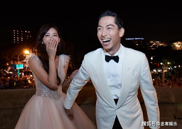 刚与林志玲大婚不久,黑泽良平分享悲伤故事,被指出对新婚不吉利