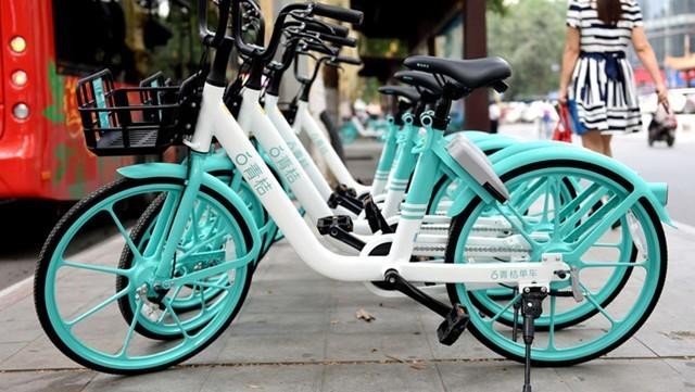 滴滴青桔单车悄然涨价 起步价调整至1.5元