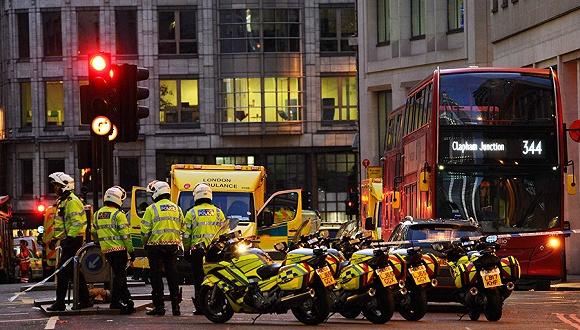 诺诺镑客投资伦敦桥恐袭:嫌犯曾计划炸伦敦交