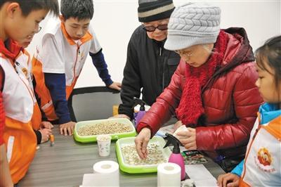 北京注册志愿者达438.3万人