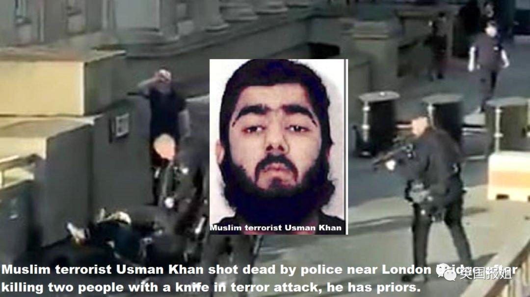 伦敦恐袭2死3伤,英国却忙着给凶手减刑?逗我吗?_中欧新闻_欧洲中文网