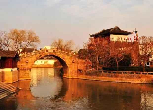 苏州这个著名景区,预计12月8号,免费开放了!