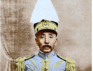 张作霖时期东北的经济总量_张作霖时期的东北地图