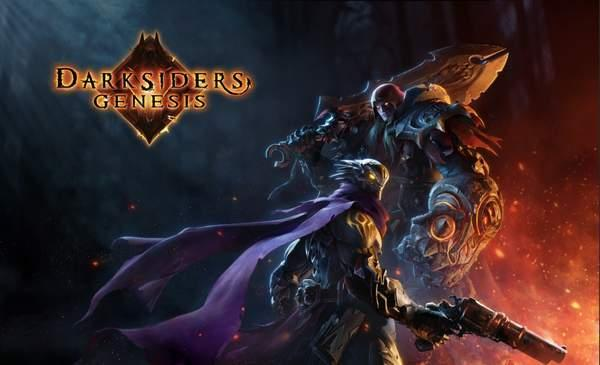 《暗黑血统:创世纪》NS版保证原汁原味帧数力求最高_游戏