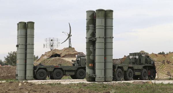 """美担心俄S400破坏北约国防力量 土耳其""""安"""