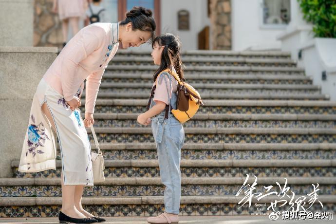 56岁李勤勤近照曝光,称中国男人不懂浪漫,三嫁外国人却都离婚?_孩子