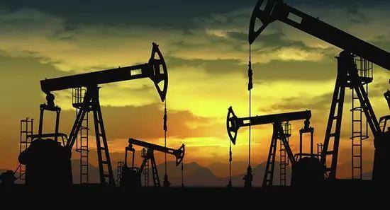 70年来首次,美国成石油净出口国!国际油价暴跌近5%,一切才刚刚开始?_原油