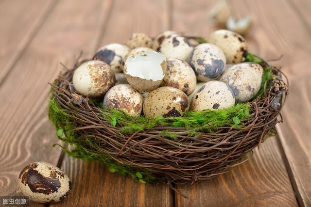 常吃好处蛋对身体有哪些鹌鹑?专家营养告诉你糯米排骨饭的蒸法图片