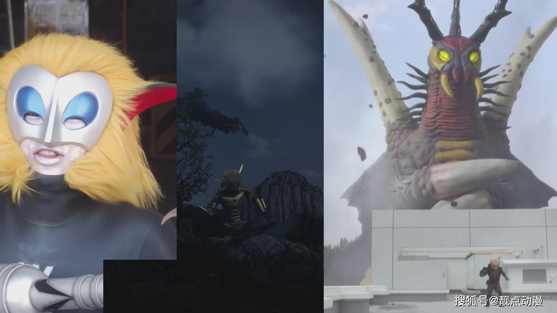 奥特曼 剧中回归了哪些昭和怪兽 小编知道这些