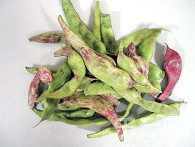 吃东北油豆会导致食物中毒? 是没煮熟惹的祸