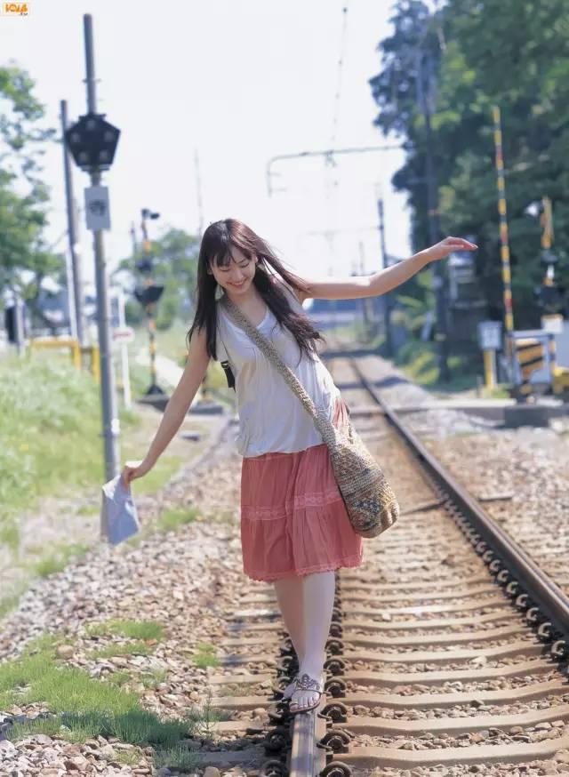 新垣结衣《夏季の恋》