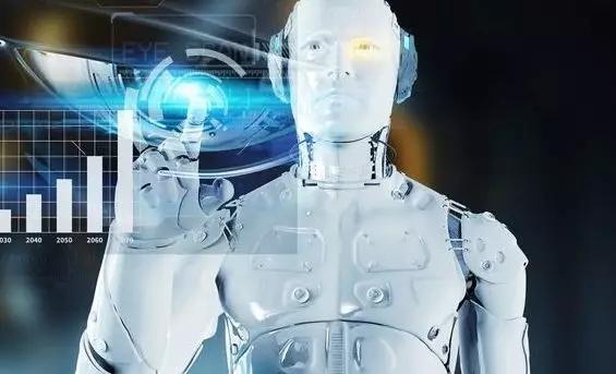 育儿百科 如果机器人抢走所有的工作大家的孩子还有怎样的选择?