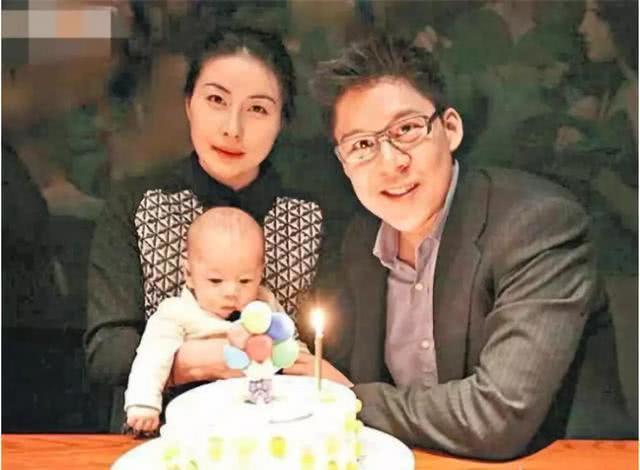 结婚七年后,郭晶晶首次爆料对婚姻爱情的真实看法,网友留言:这才是贵族