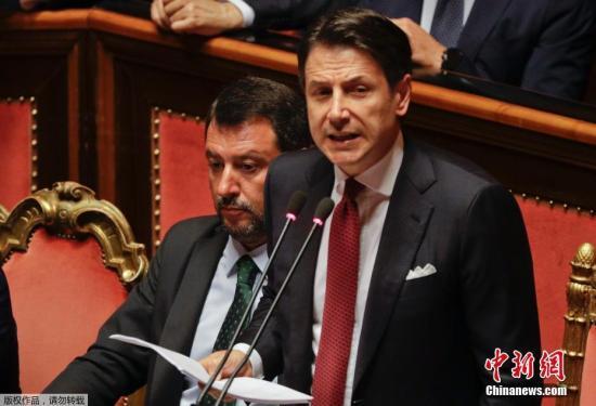 意大利总理支持欧洲稳定机制改革 遭反对党批评_中欧新闻_欧洲中文网