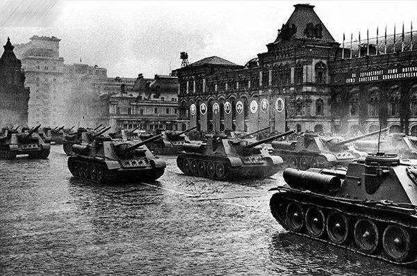 二战德国单兵实力有多强?坦克杀手京特,一个人摧毁21辆坦克_中欧新闻_欧洲中文网
