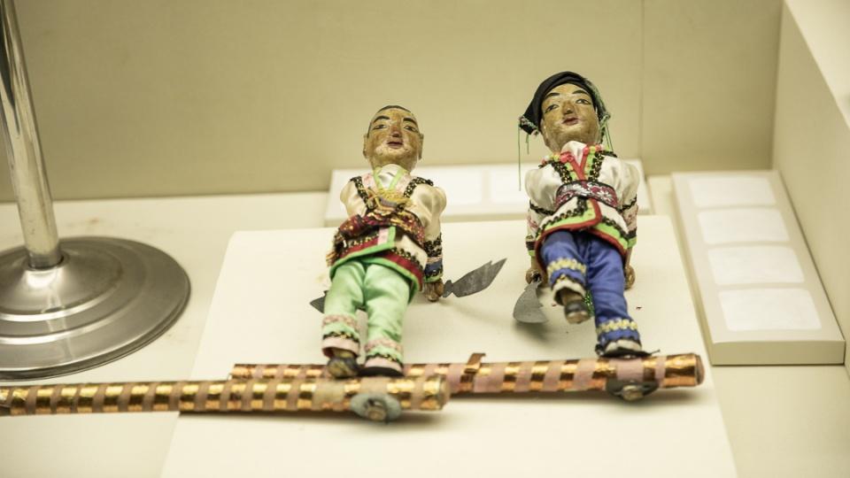 <b>免费参观民族博物馆,非常涨知识,来这里了解广西少数民族的文化</b>