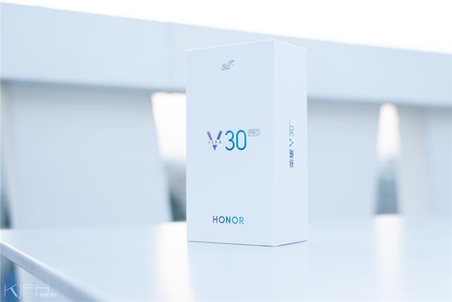 榮耀V30PRO評測:5G標桿,高性價比旗艦機,買它!