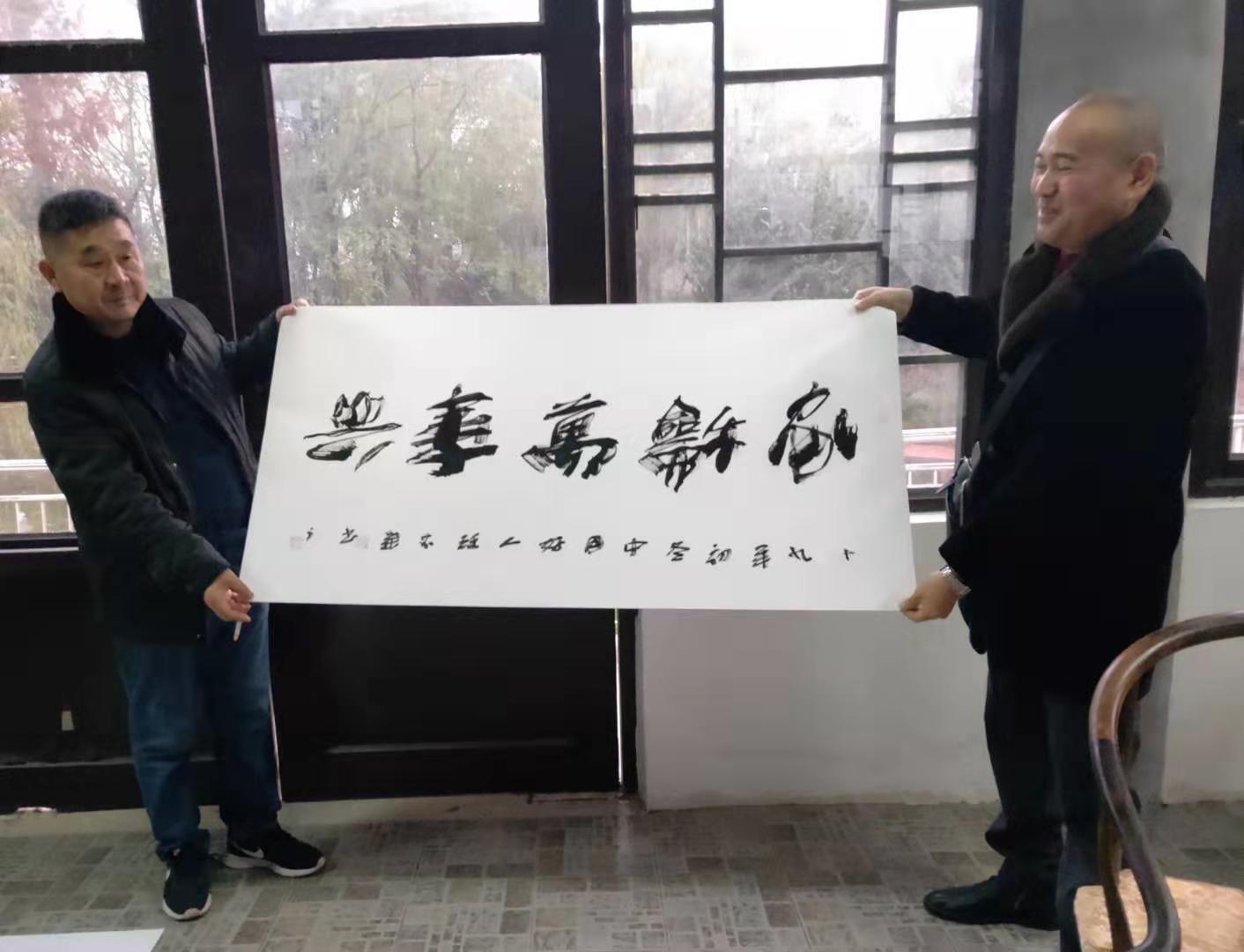 """中国好人汪太银情暖""""温謦老年公寓"""""""