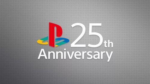 PlayStation25周年看看哪些年代的PS主机陪伴你过了童年_索尼