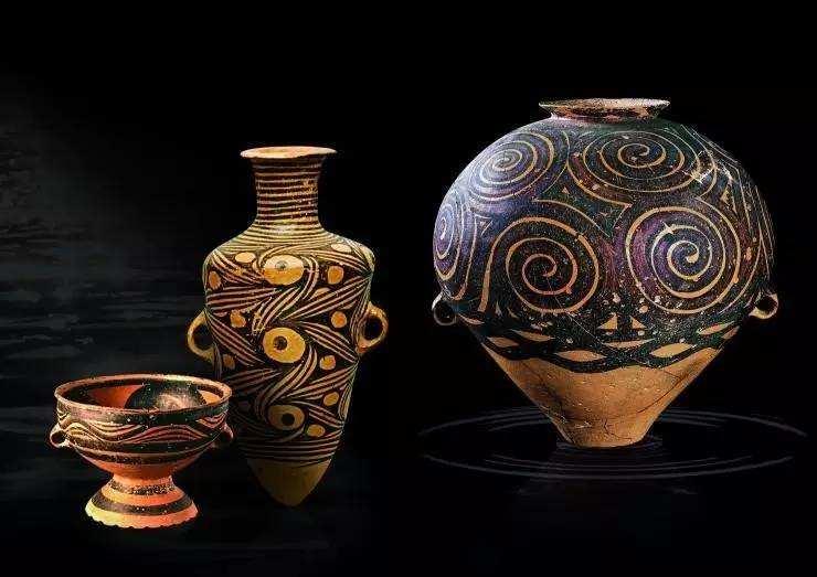 张国刚:从秦奈到赛里斯,古代西方对中国的想象_希伯波里安人