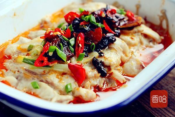 天冷最馋这蒸菜,蒸一蒸十分钟就好,鲜到流口水,好吃放不下筷子