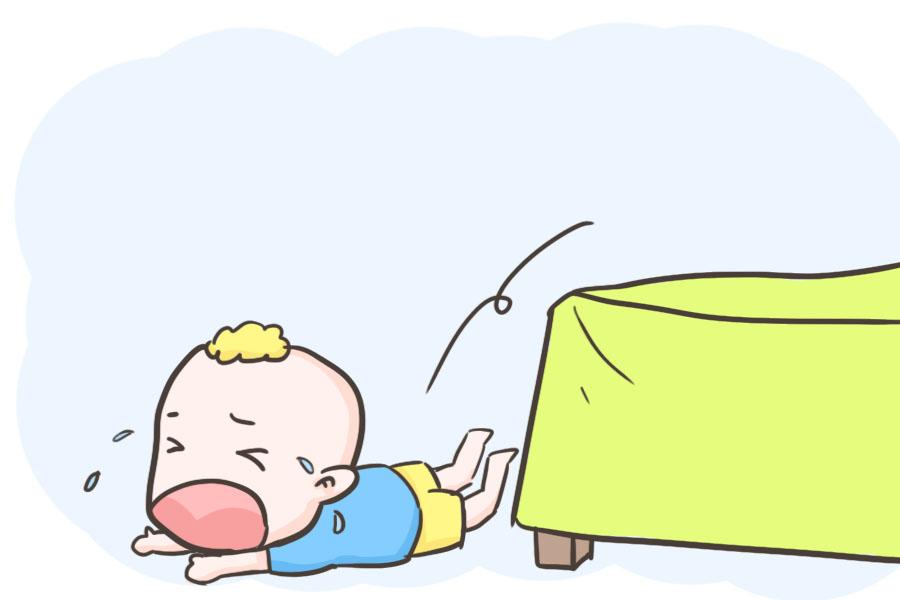 寶寶睡著后,媽媽們是不是總容易忽略這件事,對照看看你有過嗎?